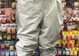 Springbrook Wardell Breathable Waders - Size Medium - NEVER USED!