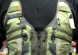 Fishpond Steelhead Vest One Size - GREAT SHAPE! - $50