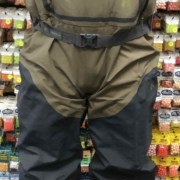 Hodgman HS Breathable Waders - NEW IN BOX! - $200