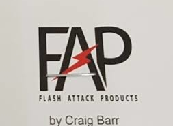 FAP Flash Attack Products By Craig Barr