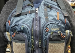 Fishpond Fishing Pack Vest - LIKE NEW! - $100