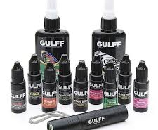 GULFF UV Resins Image