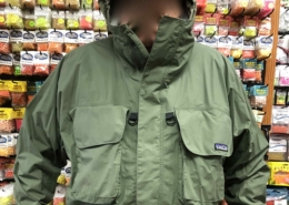 Patagonia SST H2No Waterproof Breathable Windproof Wading Jacket - Size XXL - GREAT SHAPE! - $100