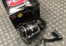 Penn Pursuit III Spinning Reel - GREAT SHAPE! - $40 ( 1 of 2 )
