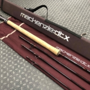 Scott Mackenzie - DTX - 12' - 8Wt - Spey Rod - LIKE NEW! - $300