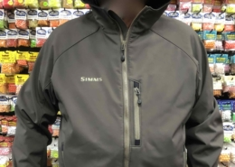 Simms WindStopper Windproof Breathable Jacket - Size XL - LIKE NEW! - $75