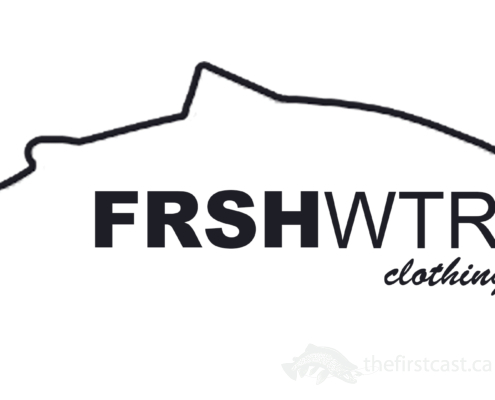 FRSHWTR Clothing Co.