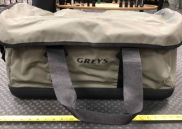 Greys GRXI Tackle Bag - Water Resistant - NEW CONDITION! - $60
