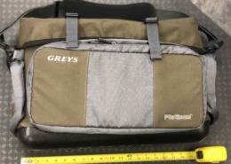 Greys Platinum Gear Tackle Bag - EXCELLENT CONDITION! - $75