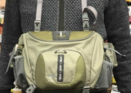 William Joseph Surge Magnetic Waist Pack - LIKE NEW! - $90