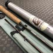 Sage Graphite III - GFL 690 RPL - Custom Built Fly Rod - 2Pc - C/W Tube - $160